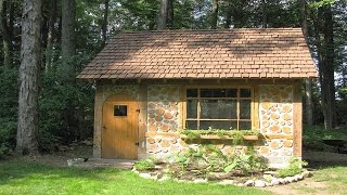 Дом из дров(Видео-блог о дизайне, архитектуре и стиле. Идеи для тех кто обустраивает свой дом, квартиру, дачу, садовый..., 2015-03-06T07:19:34.000Z)