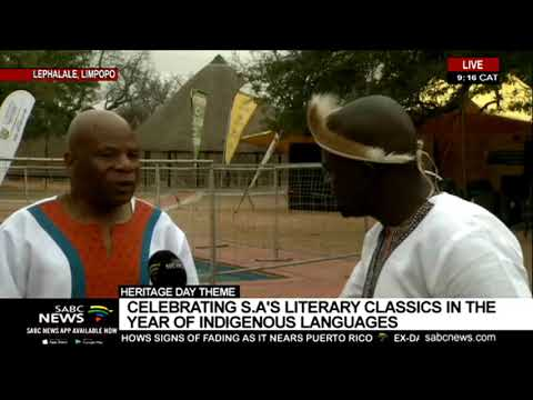 Heritage Day: Limpopo province marks Heritage Day