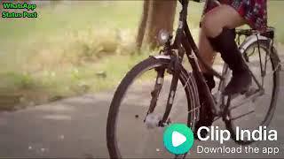क्लिप इंडिया love status video लव स्टैट्स वीडियो जरूर देखें