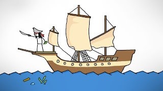 How did early Sailors navigate the Oceans?