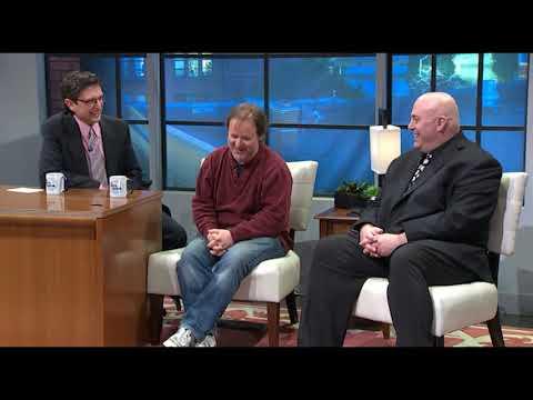 Nite Show Highlight: Jon Fishman Of Phish On Being In Maine