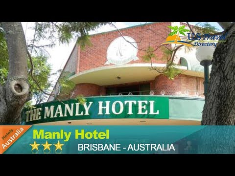 Manly Hotel - Brisbane Hotels, Australia
