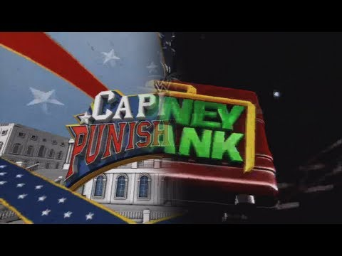 NEW UNIVERSE MODE - CAPITAL PUNISHMENT - MONEY IN THE BANK