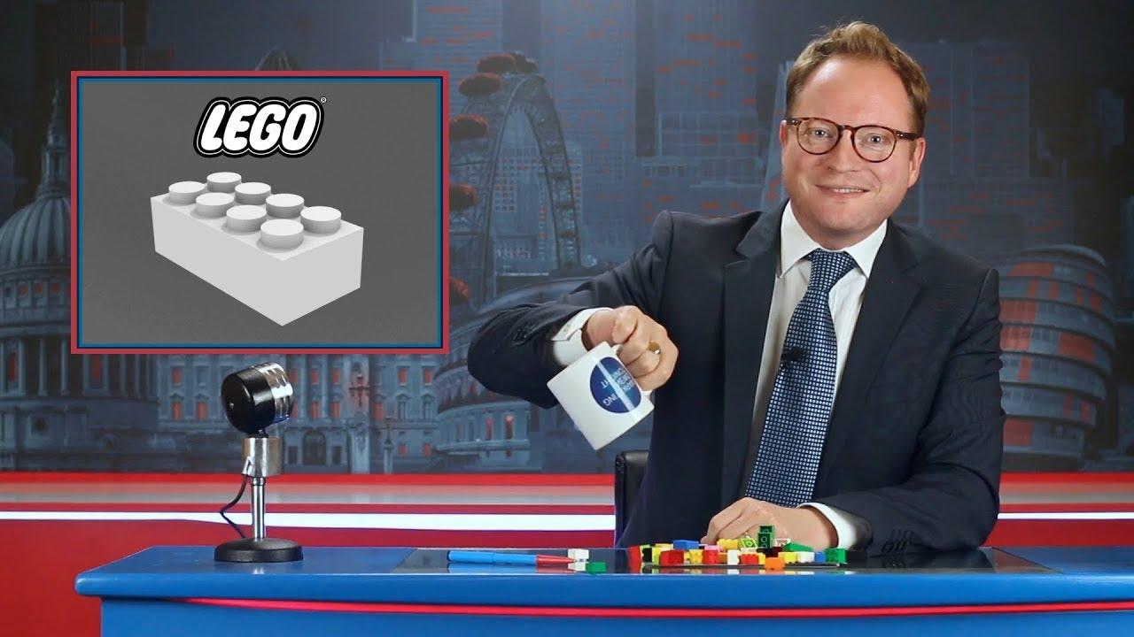 Marketer stories - Lego