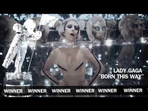 MTV Video Music Awards 2011 Winners