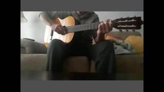 Çağatay Ulusoy - Mutlu sonsuz ( Delibal Film Müziği )