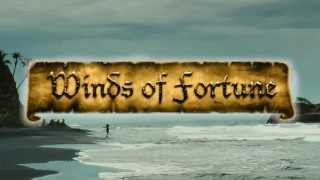 Ten Days Left to fund Winds of Fortune!