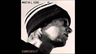 Martin L. Gore - Loverman (Bola Instrumental)