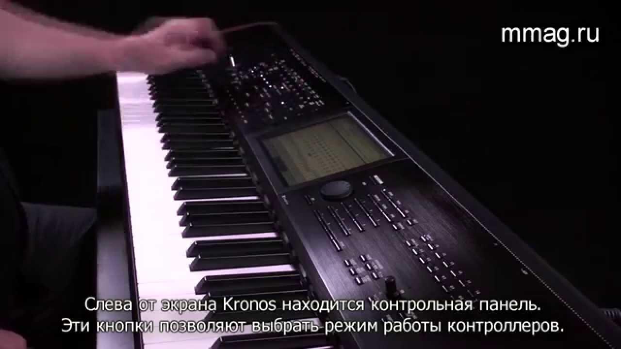 инструкции к музыкальным программам
