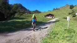 E-MTB Fieberbrunn -  Kitzbüheler Horn - St. Johann in Tirol 15.09.19