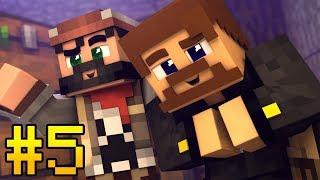 Евгеха и Ачивки 3 #5 - Captive Minecraft 4 - МАГИЧЕСКОЕ ХРАНИЛИЩЕ