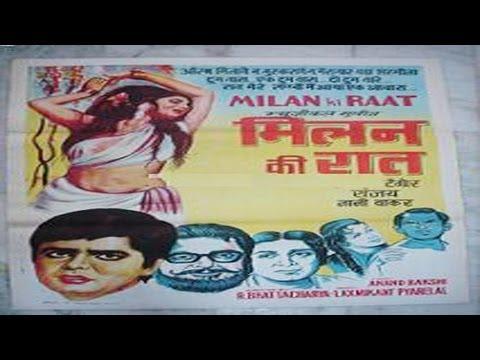 MILAN KI RAAT - Sanjay Khan, Sharmila Tagore