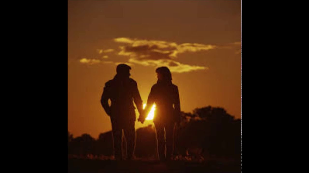 Cute Couple Holding Hands Wallpapers Walk Through This World With Me Ferlin Husky Youtube
