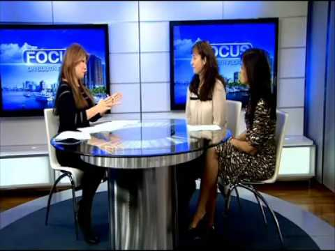 CBS 4 Miami: Focus on South Florida - Community Development & the Arts