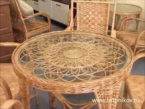 Подготовка лозы к плетению забора