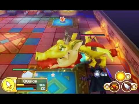 Fantasy life golden dragon drinking with steroids