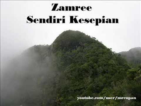 Zamree - Sendiri Kesepian 1989