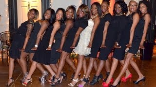 Alpha Kappa Alpha Sorority, Incorporated WEDDING SONG