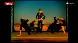 Madonna - Thunderpuss GHV2 Megamix (Official Music Video)