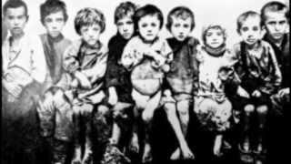 Joseph Stalin & The Ukrainian Famine.