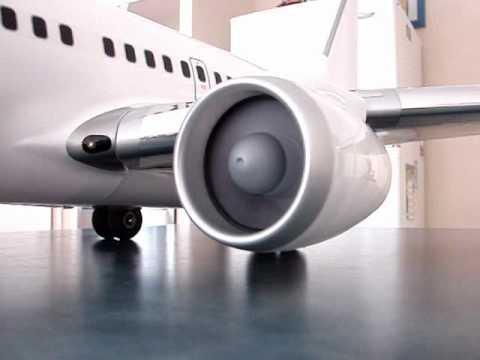 737 model electric ducted fan jet engine youtube. Black Bedroom Furniture Sets. Home Design Ideas