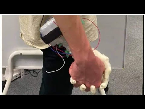 Transhumanism: Artificial Hands For Lonely People?
