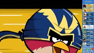 Angry Birds Friends tournament, week 342/A, level 3
