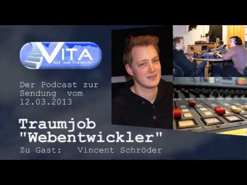 Webentwickler - Traumjob in einer aufstrebenden Branche