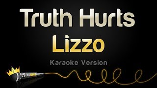 Lizzo - Truth Hurts (Karaoke Version)