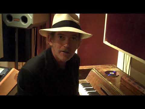 Benmont Tench - Low Piano Parts