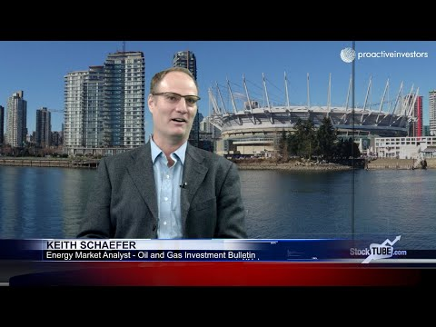 Keith Schaefer From Oil And Gas Investment Bulletin Weighs In On LNG In BC