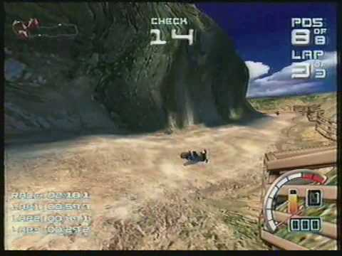 Cybernet HD  1999  01