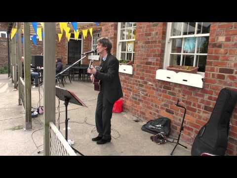 Alastair Artingstall - Live in Concert - Set 2