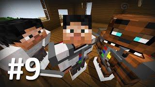 В ПОИСКАХ БРАТА - Minecraft (Без Границ)