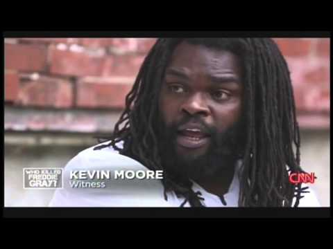 CNN Special Report: Who Killed Freddie Gray? (2016)