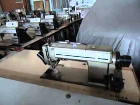 used Industrial sewing machines for garment industry from vietnam