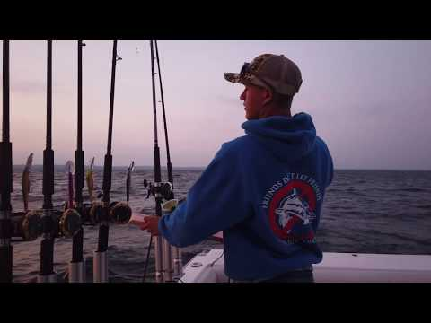 Fishing Charter Boats In Erie, PA