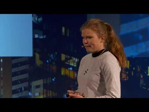 Spacemaker: Helene Margrethe