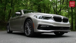2017 BMW 530i | Daily News Autos Review