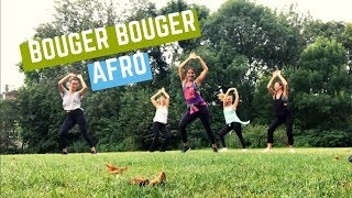Bouger Bouger - Magic System | Afro-Pop | Zumba