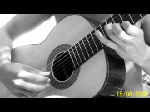 Ju - *Love Me* (cover Yiruma) + TAB!