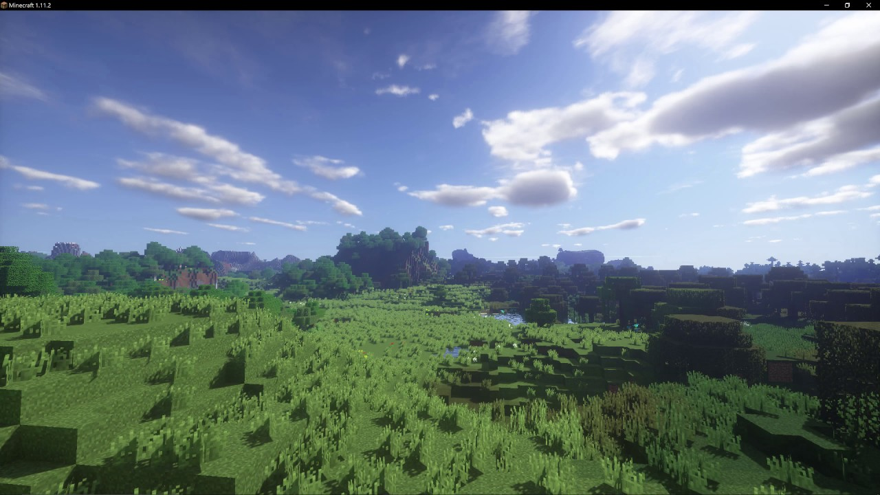 Minecraft 4k Live Wallpaper