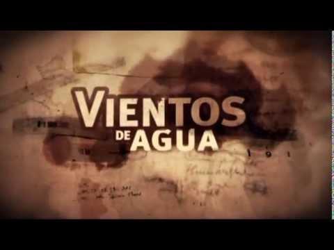 """Emilio Kauderer - Vientos de Agua """"Apertura"""""""