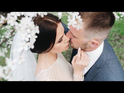 Фуршетная свадьба Григорий и Кристина