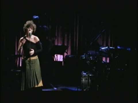 Maria Rita - Dos Gardenias en vivo