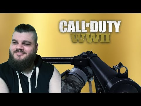 CALL OF DUTY WORLD WAR II | MAESTRO | NIVEL 296