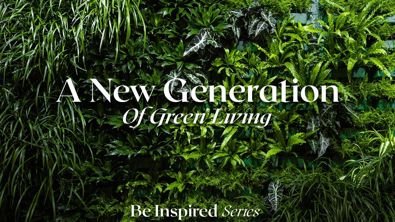 A New Generation of Green Living || Meet the Founder of Andromeda District