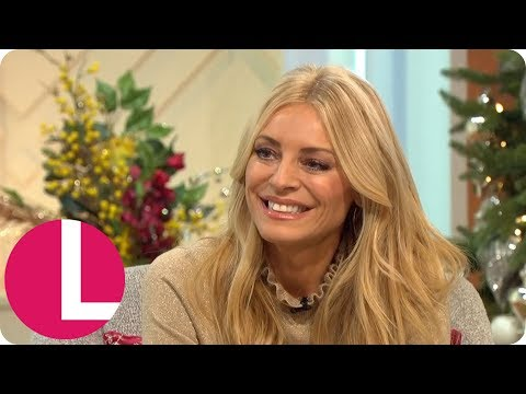 Strictly's Tess Daly Talks Bruce Forsyth's Legacy and the Semi-Final Pressure   Lorraine