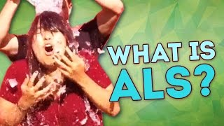 What To Know About ALS Before You Take The Ice Bucket Challenge