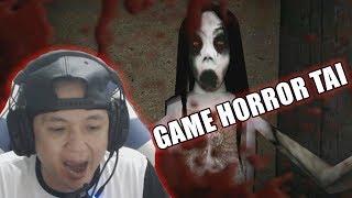 Game Horror Tai Auto Ngakak Online  - Mantap Kali Kemas Pake Z